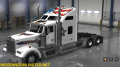 ATS SCS W900 USA Skin Pack