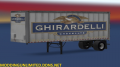 ATS Ghirardelli Short Box(SB)