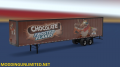 ATS Chocolate Frosted Flakes SCS Long Box