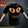 RUST I.C.U. T-Shirt
