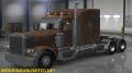 ATS SCS Pete 389 Ol Rusty