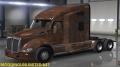 ATS SCS T680 Ol Rusty
