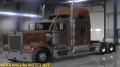 ATS SCS W900 Ol Rusty