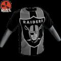 RUST Raiders Black Tee