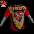 RUST KC Chiefs Tee