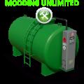 FS19 Fuel Tank