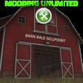 Hay Barn Sell Point
