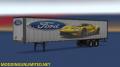 ATS Ford Muscle Long Box