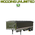 Spread Axle Pacesetter